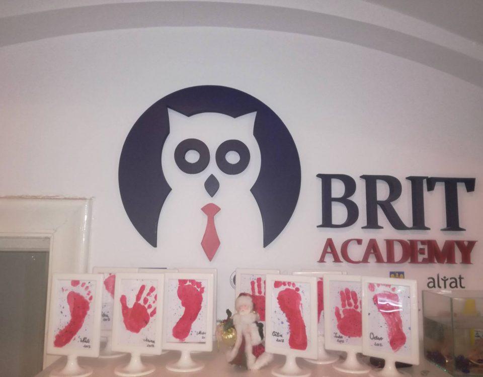 BritAcademy